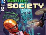 Earth 2: Society Vol 1 3