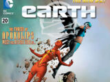 Earth 2 Vol 1 20