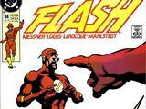 The Flash Vol 2 34
