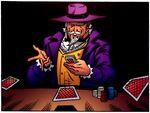 Gambler 002