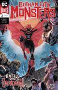 Gotham City Monsters Vol 1 3