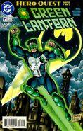 Green Lantern Vol 3 71