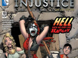 Injustice: Gods Among Us: Year Four Vol 1 10