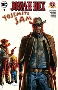 Jonah Hex Yosemite Sam Special Vol 1 1