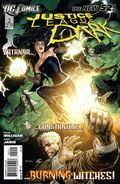 Justice League Dark Vol 1 2