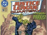 Justice League Quarterly Vol 1 15