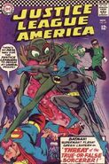 Justice League of America Vol 1 49