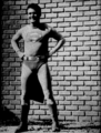 Kal-El The Adventures of Superboy 1961 Pilot 0001