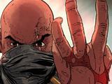 Khem-Adam (Arrow)