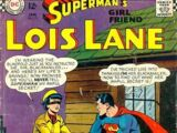 Superman's Girl Friend, Lois Lane Vol 1 71
