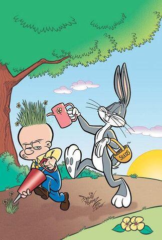 File:Looney Tunes Vol 1 78 Textless.jpg
