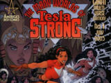 The Many Worlds of Tesla Strong