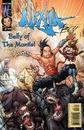 Ninja Boy Vol 1 3