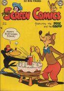 Real Screen Comics Vol 1 29