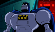Robot Batman BTBATB 01