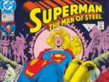 Superman: The Man of Steel Vol 1 10