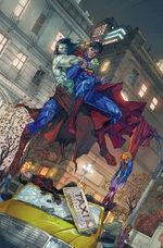 Superman vs. H'el