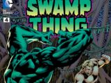 Swamp Thing Vol 6 4
