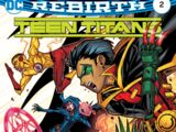 Teen Titans Vol 6 2