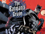 The Batman's Grave Vol 1 2