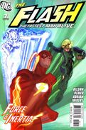 The Flash The Fastest Man Alive Vol 1 7