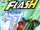 The Flash: The Fastest Man Alive Vol 1 7