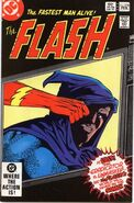 The Flash Vol 1 318