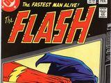 The Flash Vol 1 318