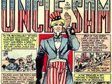 Uncle Sam (Quality Universe)