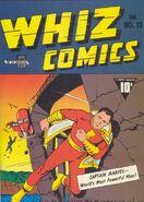 Whiz Comics 13