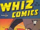 Whiz Comics Vol 1 13