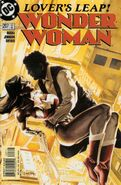 Wonder Woman Vol 2 207
