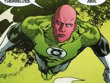 Abin Sur (Last Family of Krypton)
