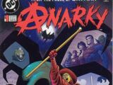 Anarky Vol 2 1