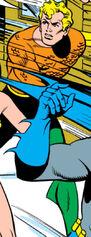 Aquaman II Super Friends 001