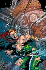 Mera set upon by assassins