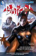 Batgirl - Wanted