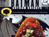 Batman: Gotham Knights Vol 1 15