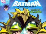 Batman: The Brave and The Bold Vol 1 22