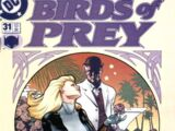 Birds of Prey Vol 1 31