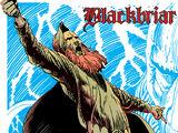Blackbriar Thorn (New Earth)