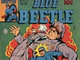 Blue Beetle Vol 1 39