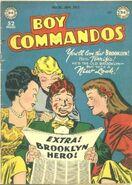 Boy Commandos 35