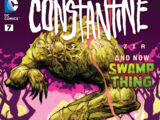 Constantine: The Hellblazer Vol 1 7