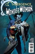 Convergence Wonder Woman Vol 1 2