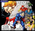 Crime Syndicate of America 002