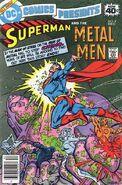 DC Comics Presents 4