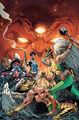 Death of Hawkman Vol 1 5 Textless