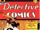 Detective Comics Vol 1 79