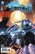 Detective Comics Vol 2 46